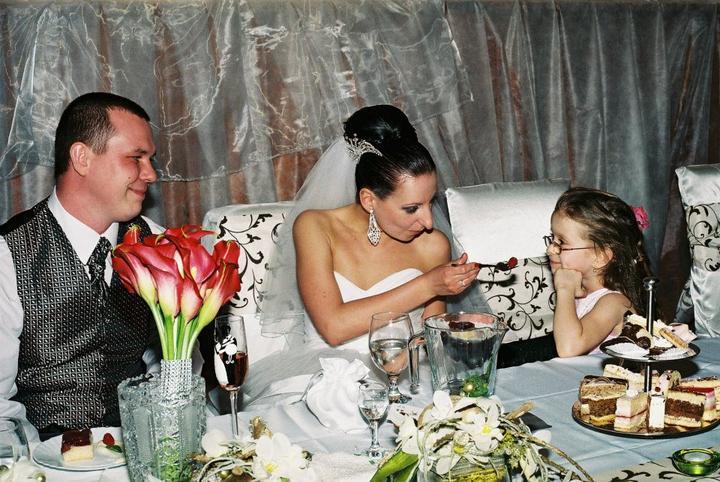 Naša svadba 13.4.2013 - Obrázok č. 20