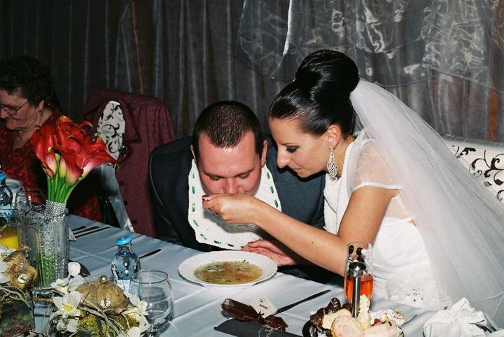 Naša svadba 13.4.2013 - Obrázok č. 13