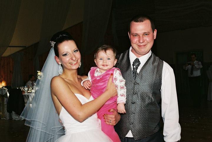 Naša svadba 13.4.2013 - Obrázok č. 26