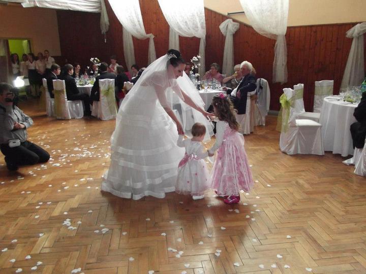 Naša svadba 13.4.2013 - Obrázok č. 27