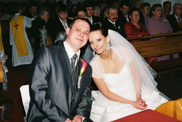 Naša svadba 13.4.2013 - Obrázok č. 2