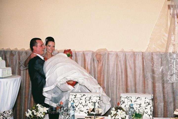 Naša svadba 13.4.2013 - Obrázok č. 9
