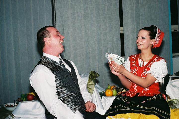 Naša svadba 13.4.2013 - Obrázok č. 44