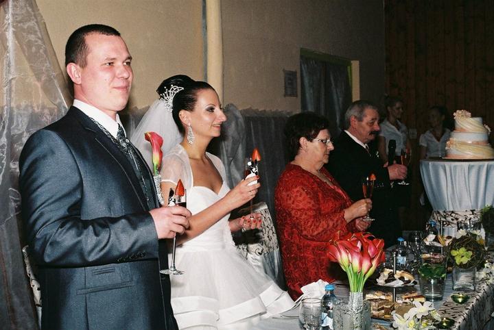Naša svadba 13.4.2013 - Obrázok č. 12