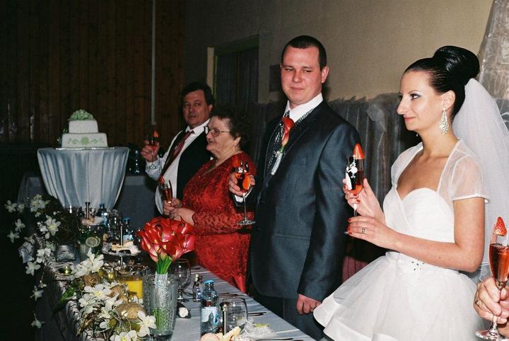 Naša svadba 13.4.2013 - Obrázok č. 11