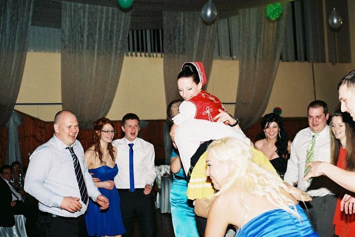 Naša svadba 13.4.2013 - Obrázok č. 40