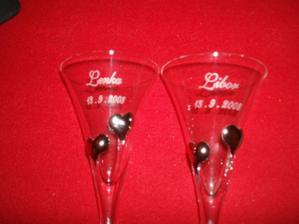 naše poháre aj s gravírovaním