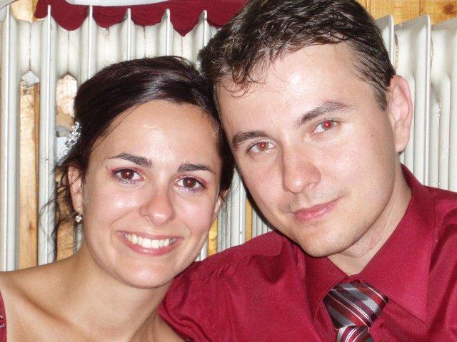 Lenka Karetková{{_AND_}}Libor Florek - ...a Miška (hlavná posila, mala všetko pod palcom) a Peťko