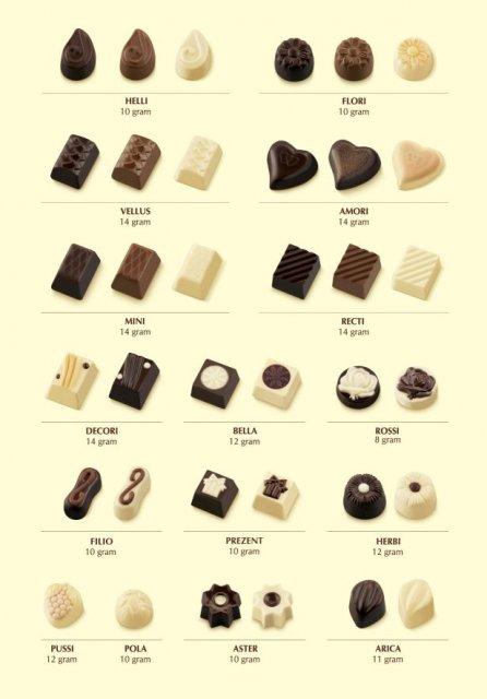 Lienocka a Petrík - darcek pre hosti,cokoladka s nasimi menami