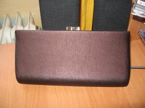 kabelka k popolnočkám