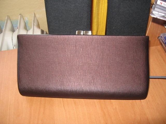 Lienocka a Petrík - kabelka k popolnočkám