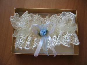 darček od sestričky :-)