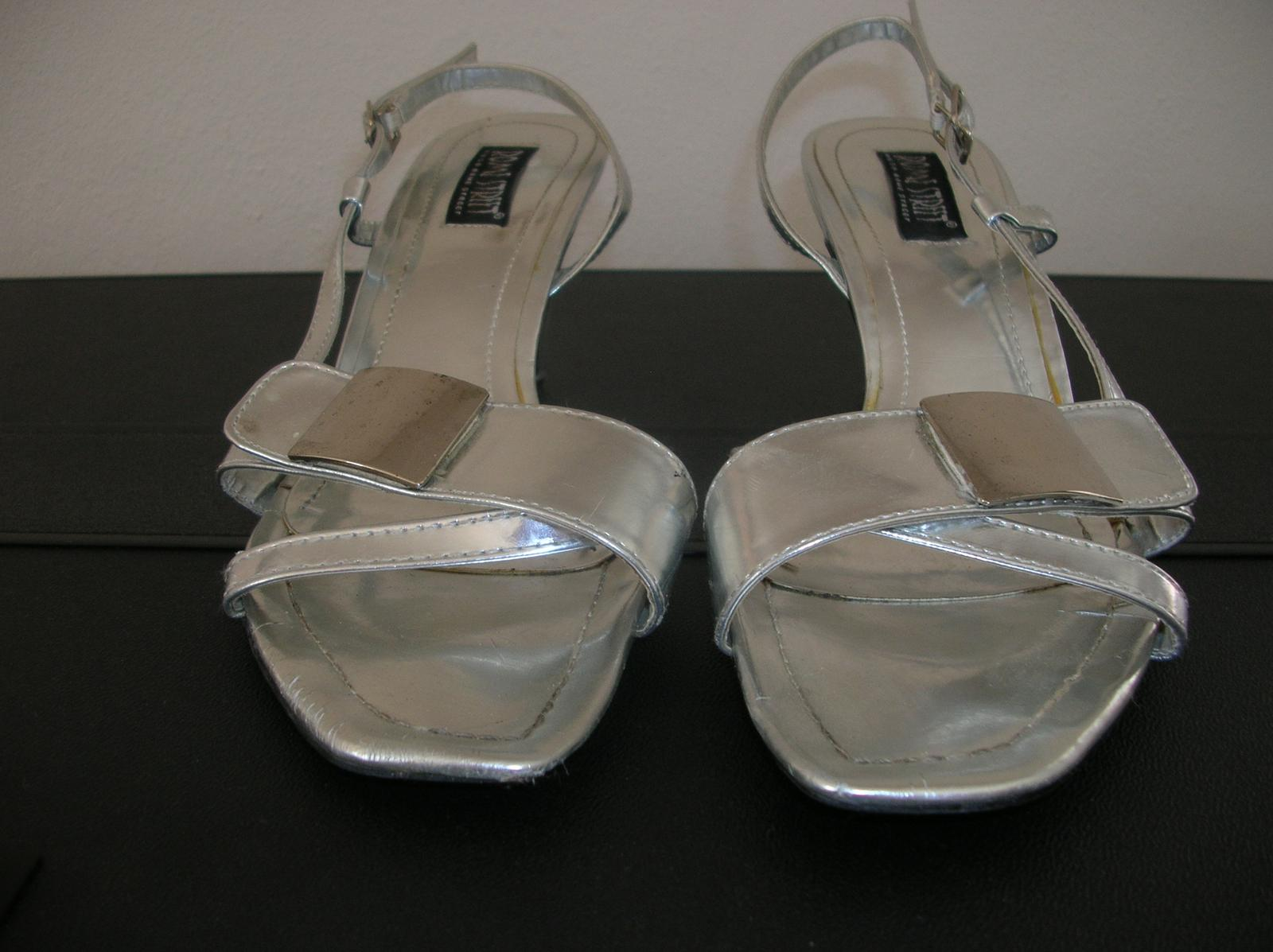 Sandálky 36 - Obrázok č. 3