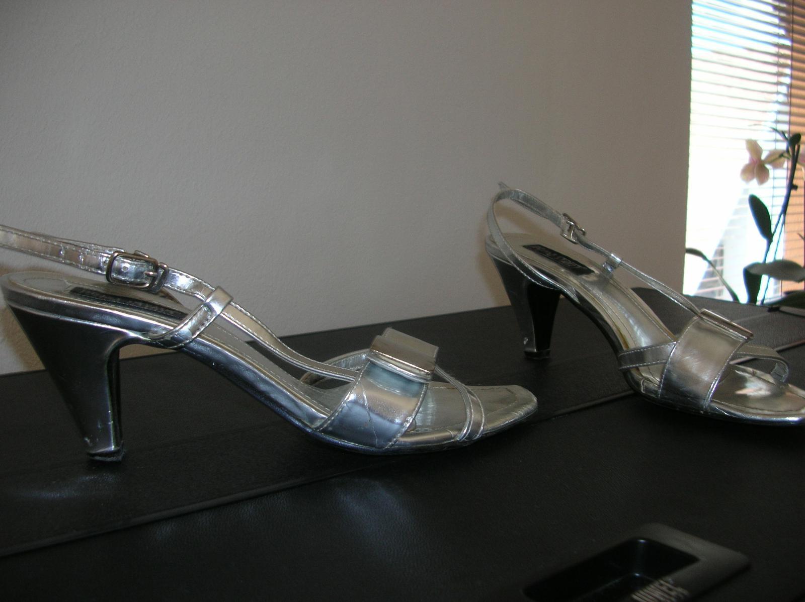 Sandálky 36 - Obrázok č. 2