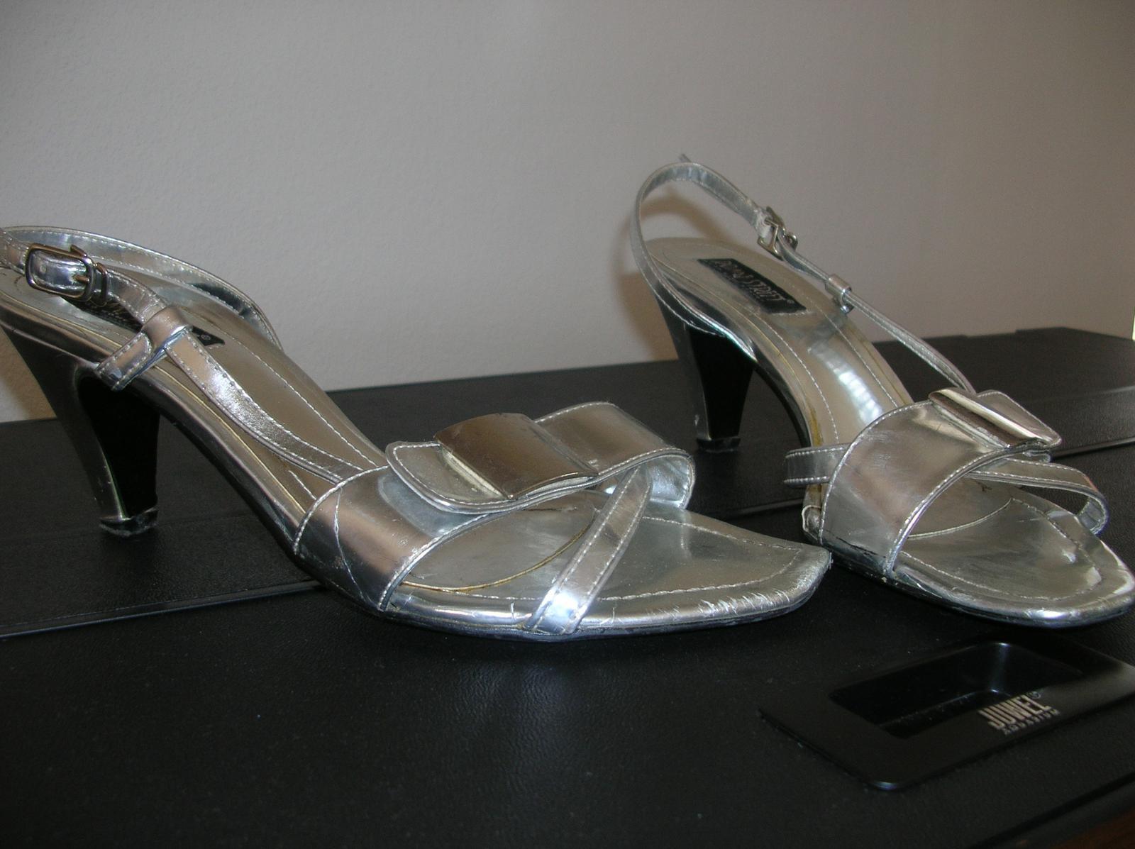 Sandálky 36 - Obrázok č. 1