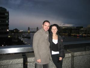 prve rande bolo v Londyne
