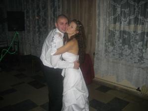 prvy aj jediny tanec s bratom aj to som bola lucky