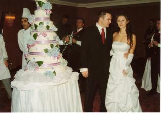 nasa velka torta