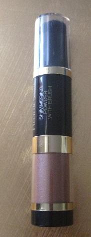 Shimmering powder - Obrázok č. 1