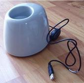 USB ohrievač/chladič,