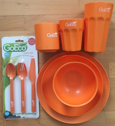 9 dielna sada GoEco - Obrázok č. 1