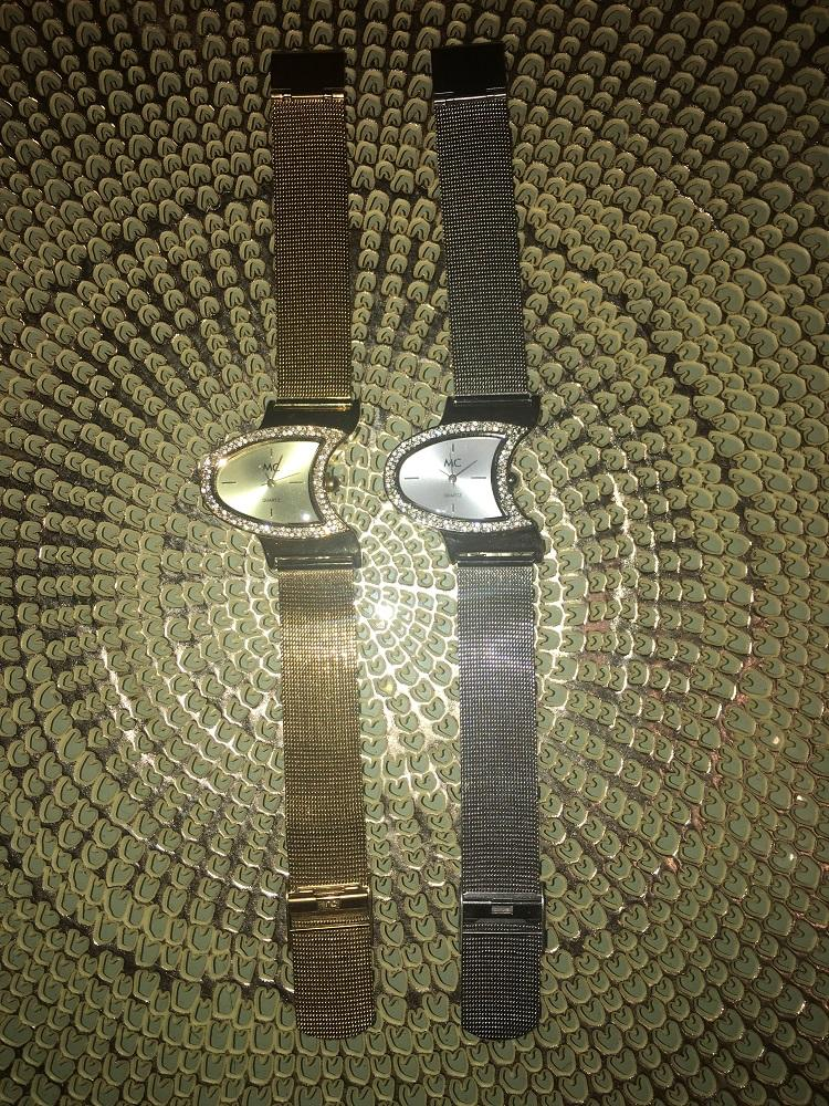 Dámske hodinky - Obrázok č. 1