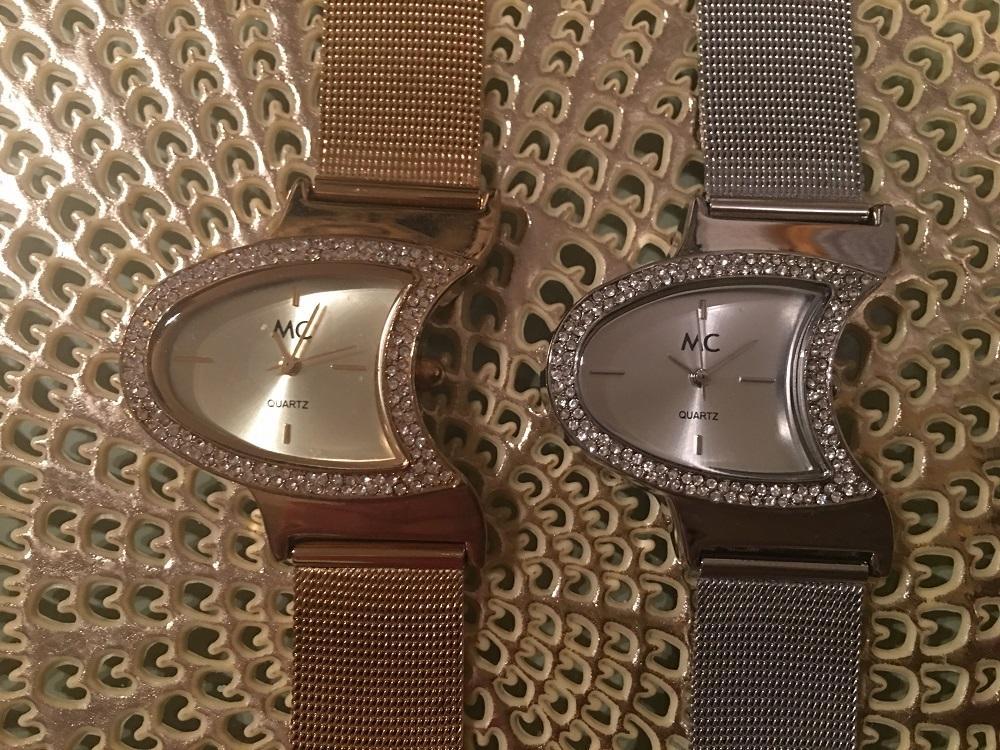Dámske hodinky - Obrázok č. 2