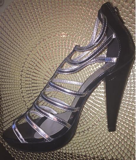 Dámske sandále - Obrázok č. 1