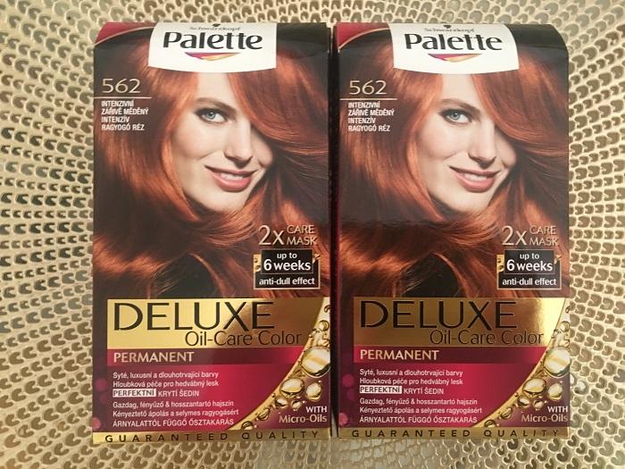 2 ks Farba na vlasy - Obrázok č. 1