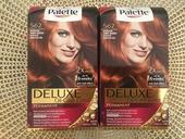 2 ks Farba na vlasy,