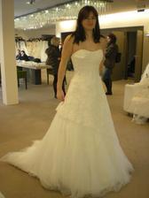 šaty č. 4 - Adina (Frederika 38 bílé)