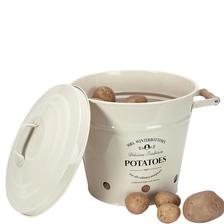 na brambory