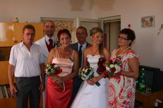Naši rodičové :-)