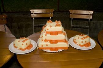 Vyborné dortíky