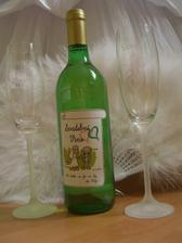 Svatební víno .-)