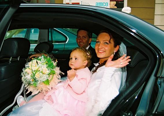 Silvia Madigarova{{_AND_}}Alessandro Casa - nasa malickost, tuto fotku sme pouzili ako aj podakovanie pre hosti