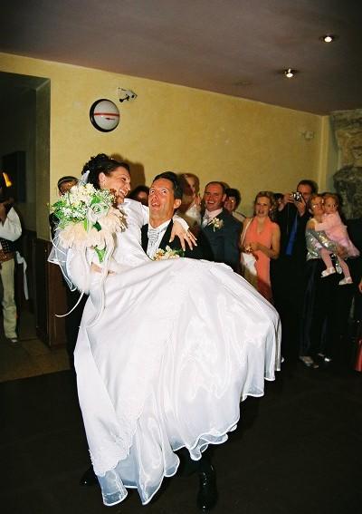 Silvia Madigarova{{_AND_}}Alessandro Casa - huupiiii