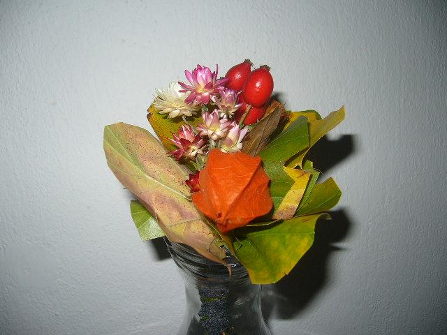 Jesenna dekoracia - Obrázok č. 4
