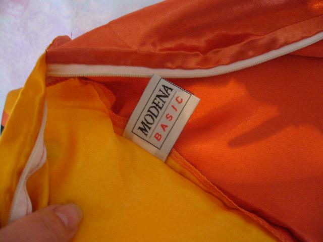 oblečka na vankuš - Obrázok č. 3