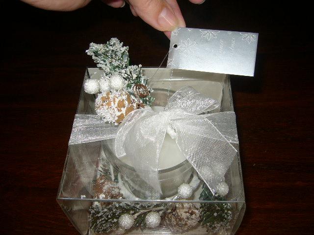 Vianočna dekoracia - Obrázok č. 1