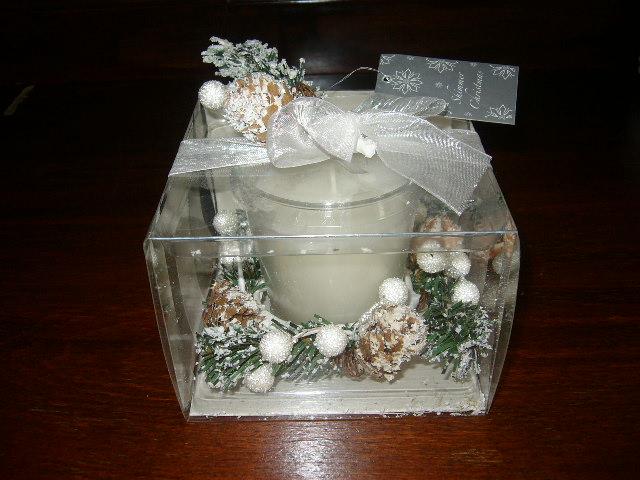 Vianočna dekoracia - Obrázok č. 3