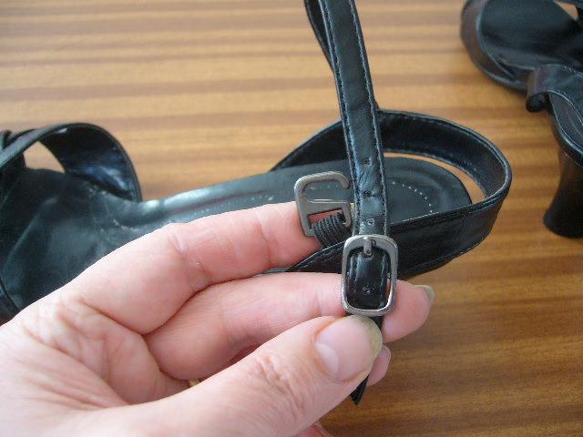 sandale - Obrázok č. 2