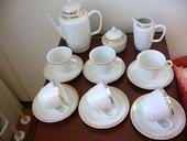 čajova  suprava,