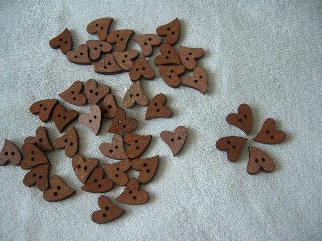 drevene srdiečka - Obrázok č. 1