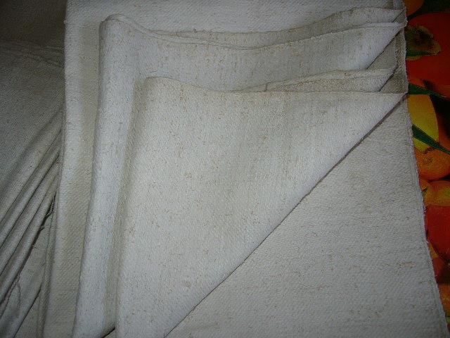 ľanove platno š-76cm - Obrázok č. 1