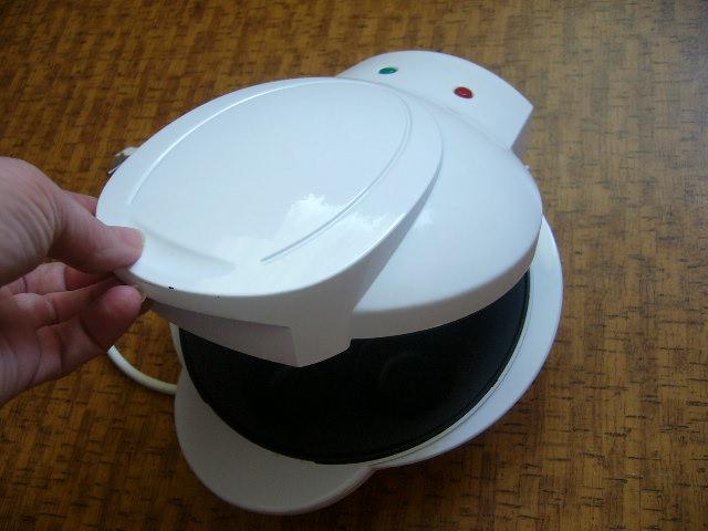 elektricky mufinovač - Obrázok č. 2