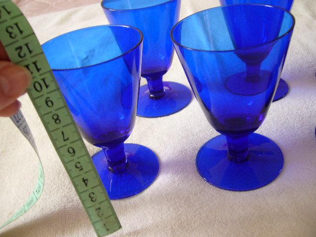 modre pohare - Obrázok č. 2