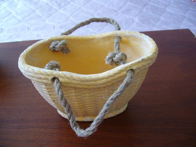 keramicky črepnik - Obrázok č. 1