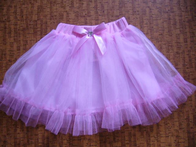 tutu sukňa  - Obrázok č. 1