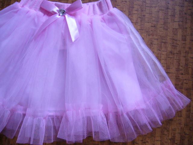 tutu sukňa  - Obrázok č. 2